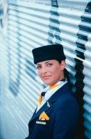 Hôtesse de l'Air (116)