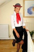 Hôtesse de L'Air (33)