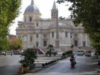Sta Maria Maggiore