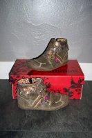 chaussures catimini p 25