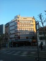 L'immeuble du meuble à Strasboubg