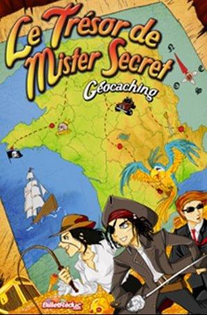 trésor Mister Secret