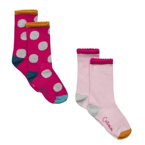 Chaussettes  Catimini Happy time 31/34