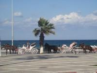 La corniche-Sousse-Tunisie