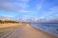 Sousse-Beach-in-Tunisia