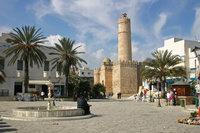 Ancienne ville de Sousse