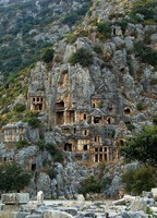 Demre-Antalya- Turquie