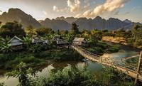 Vang Vieng-Laos