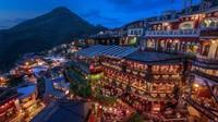 Jiufen-Taiwan