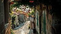 Méthymne-Grèce