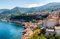 Scilla-Italie