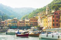 Portofino-Italie