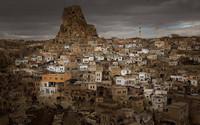 Cappadoce-Turquie