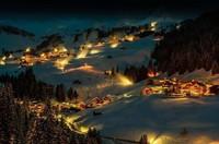 Damüls-Autriche