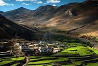 Himalaya-Tibet