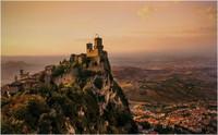 Saint Martin-Italie