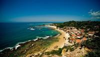 Morro de Sào Paulo-Brésil