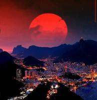 Rio de Janeiro-Brésil