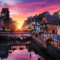 Colmar-France