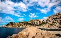 L'Estaque-Marseille-France
