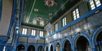 Synagogue de la Ghriba à Djerba