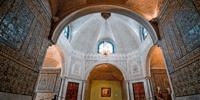 Le musée du Bardo