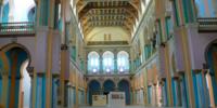 L'Acropolium ou La cathédrale Saint-Louis de Carthage
