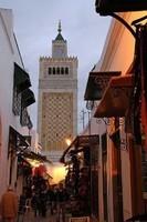 Médina - Tunis