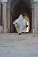 dans les rues de la Médina