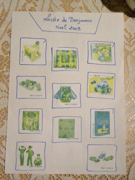 Lettres et dessins au père noel 2009 007