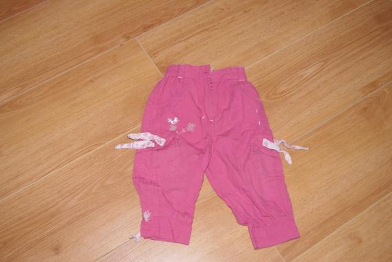 pantalon léger 12mois,3e