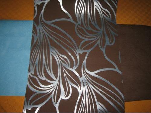 Chambre Chocolat Et Turquoise Comment Faire Décoration Forum