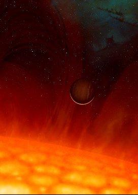 planete V391