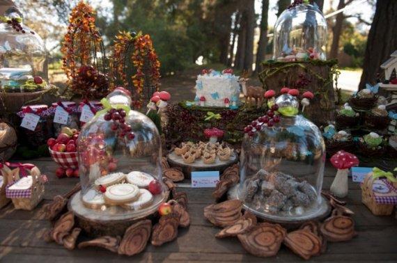 buffet sucré 01 - à manger ! - mariage - _cassiopee - Photos - Club ...