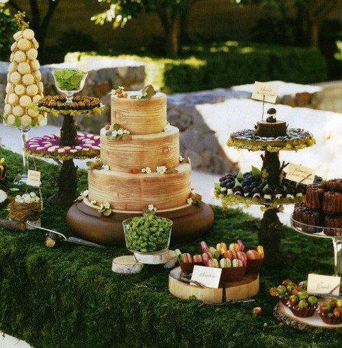 buffet sucré 03 - à manger ! - mariage - _cassiopee - Photos - Club ...