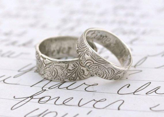 alliance 12 - Des bijoux ! - mariage - _cassiopee - Photos - Club ...
