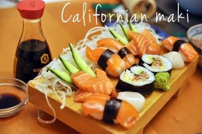 Californian-maki