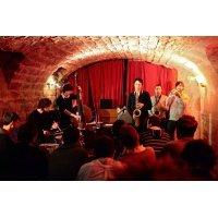 Cave à jazz