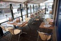 Restaurant Toinou à Marseille (terrasses)
