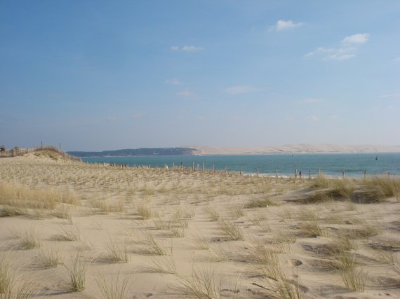 Dune du Pyla (Auteur : Pozz)
