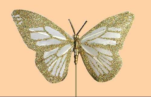 papillon-dore-mariage