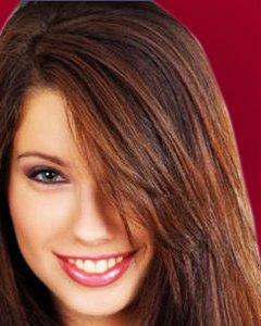 Extraordinaire Meche blonde sur roux ? - Coiffure et coloration - FORUM Beauté PF-11