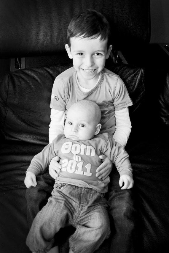 Evan et Mano