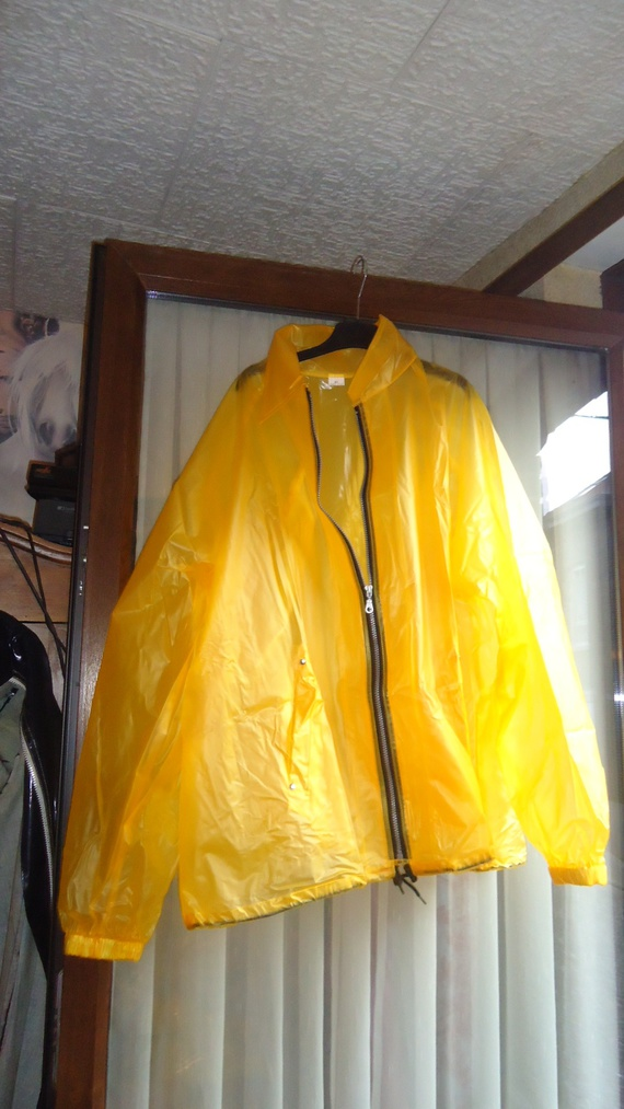 DSC01112 imper jaune court