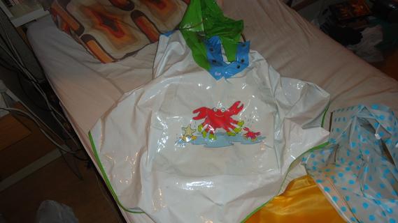 DSC01147 cape plastique crabe