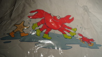 DSC06484 cape plastique crabe