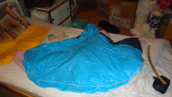 DSC02148 cape plastique super hero