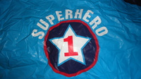 DSC02154 cape plastique super hero
