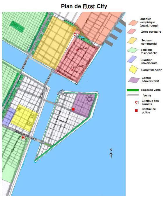 plan First City