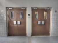 Les ascenseurs ... toujours en marche !!??!